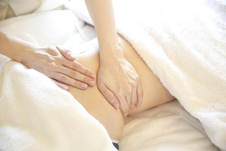 腹部集中スリミングコース